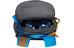 The North Face Slackpack 20 Pro Ski Pack bomber blue/brnfield